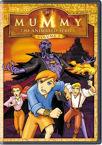 Mummy Animated Series Vol. 2 Nr
