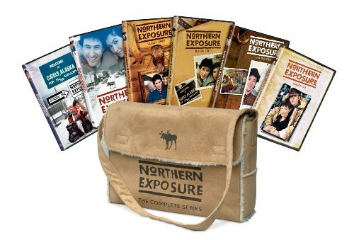 Northern Exposure Complete Series DVD 26 Discs