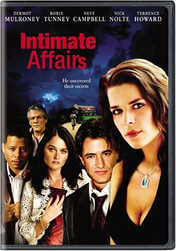 Intimate Affairs Mulroney Tunney Campbell Ws R