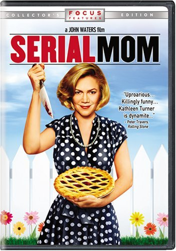 Serial Mom Turner Waterston Lake Lillard DVD R