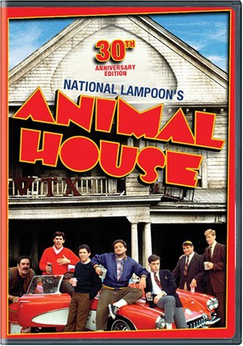 National Lampoon's Animal House 30th Anniv. Ed. R 2 DVD