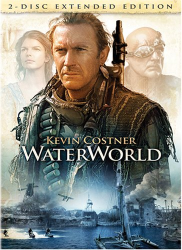 Waterworld Waterworld Extended Ed. Nr 2 DVD