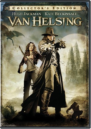 Van Helsing Van Helsing Coll. Ed. Incl. Movie Ticket Pg13 2 DVD