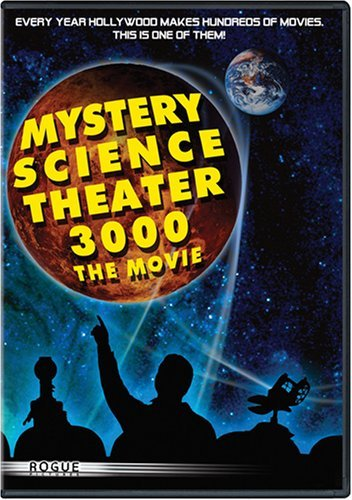 Mystery Science Theater 3000 M Mystery Science Theater 3000 M Ws Pg13