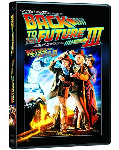 Back To The Future 3 Fox Lloyd DVD Pg Ws