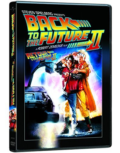 Back To The Future 2 Fox Lloyd DVD Pg Ws