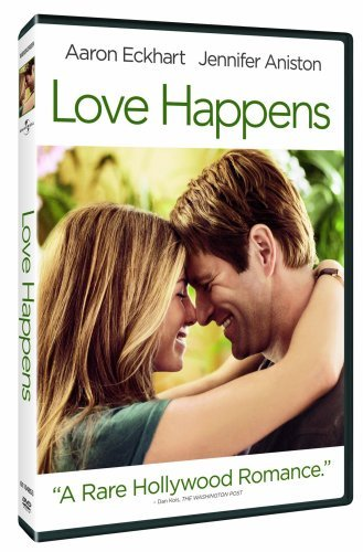 Love Happens Aniston Eckhart Lynch Sheen Ws Pg13