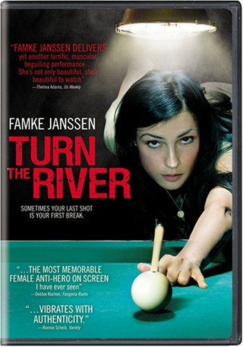 Turn The River Janssen Torn Kinney Ws R