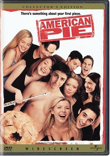 American Pie 2 American Pie 2 Coll. Ed. Movie Cash R