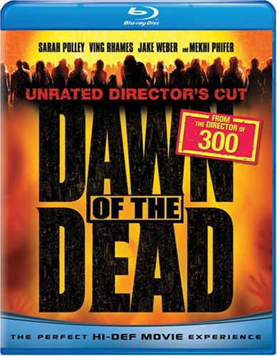 Dawn Of The Dead Dawn Of The Dead Blu Ray Ws Ur