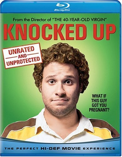 Knocked Up Rogan Heigl Blu Ray Ur