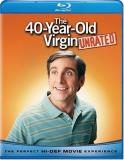 40 Year Old Virgin 40 Year Old Virgin Blu Ray Ws Ur