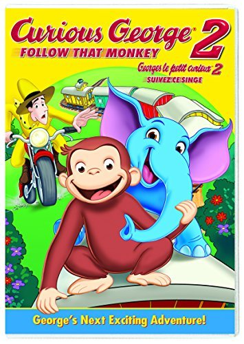Curious George 2 Follow That Curious George 2 Follow That Ws G
