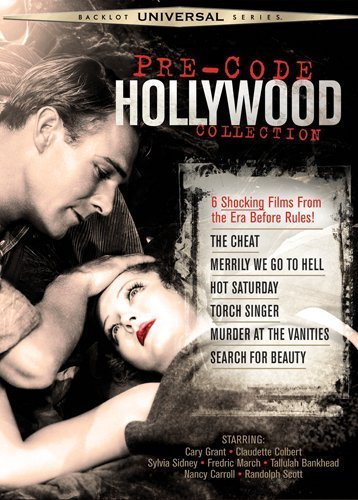 Pre Code Hollywood Collection Pre Code Hollywood Collection Nr 3 DVD