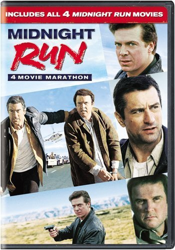 Midnight Run Movie Marathon Midnight Run Movie Marathon Ws R 2 DVD