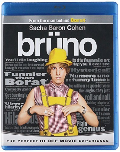 Bruno Cohen Paul Bey Cannatella Blu Ray Ws R