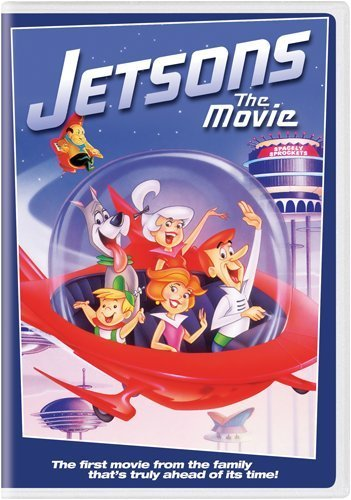 Jetsons The Movie Jetsons The Movie Ws G