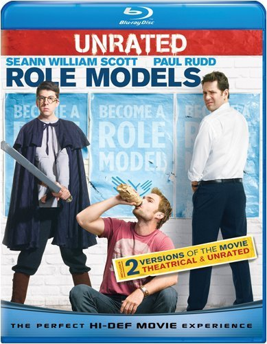 Role Models Role Models Blu Ray Ws Ur