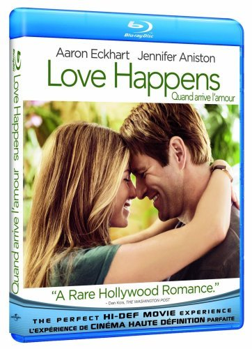Love Happens Aniston Eckhart Lynch Sheen Blu Ray Ws Pg13