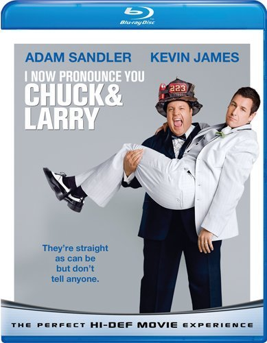 I Now Pronounce You Chuck & La I Now Pronounce You Chuck & La Blu Ray Ws Pg13