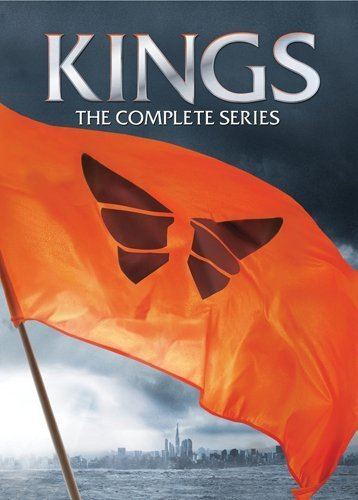 Kings Kings Complete Series Ws Nr 3 DVD
