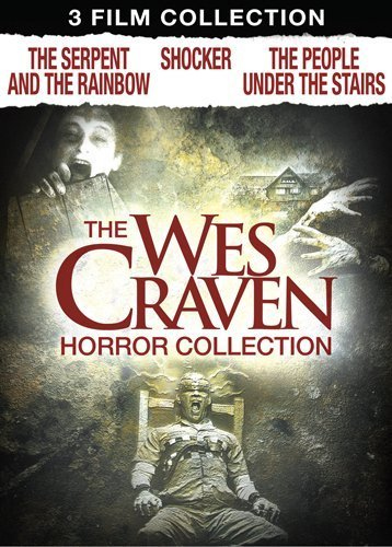 Wes Craven Horror Collection Wes Craven Horror Collection Ws R 2 DVD
