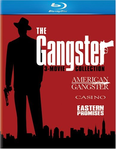 Gangster Giftset Gangster Giftset Blu Ray Ws R 3 Br