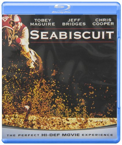 Seabiscuit Seabiscuit Blu Ray Ws Pg13
