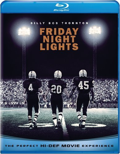 Friday Night Lights Friday Night Lights Blu Ray Ws Pg13