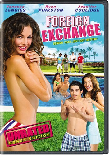Foreign Exchange Coolidge Lengies Pinkston Ws Ur