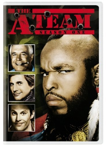 A Team Season 1 Nr 4 DVD