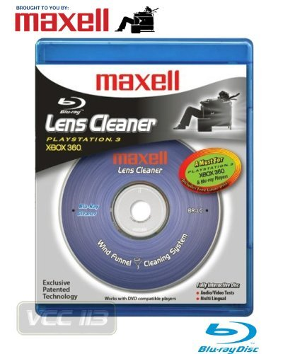 Maxell Br Lc Blu Ray Laser Len Maxell Br Lc Blu Ray Laser Len Maxell Br Lc Blu Ray Laser Len