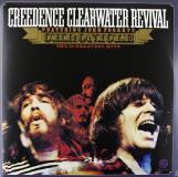 Creedence Clearwater Revival Chronicle 20 Greatest Hits 2 Lp