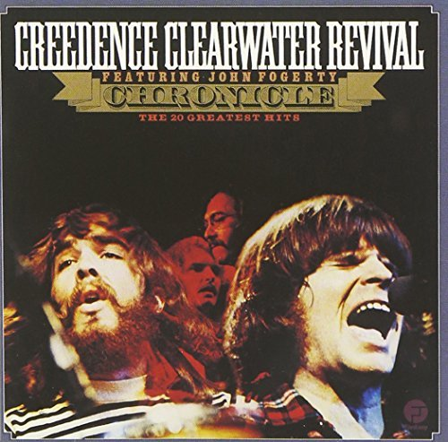 Creedence Clearwater Revival Vol. 1 Chronicle 20 Greatest H