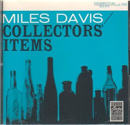 Miles Davis Collectors' Items