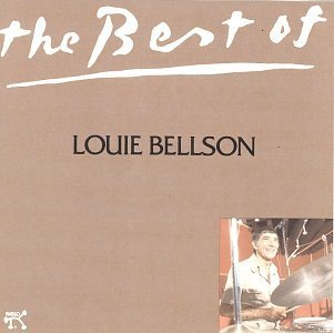Louis Bellson Best Of Louis Bellson CD R