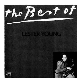 Lester Young Best Of Lester Young CD R