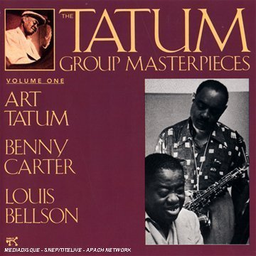 Tatum Carter Bellson Tatum Group Masterpieces No. 1 Volume 1