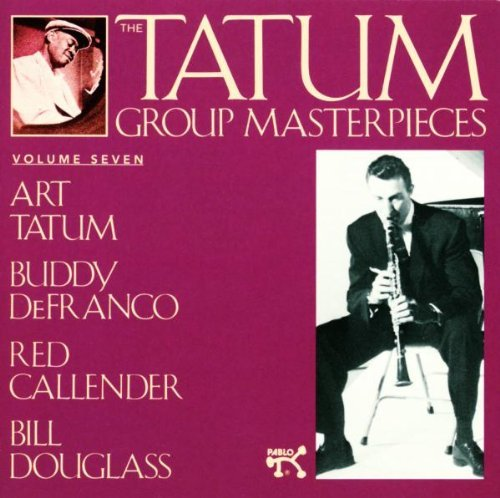 Tatum Defranco Callender Tatum Group Masterpieces No. 7 Volume 7