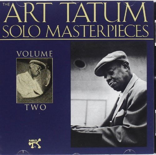 Art Tatum Vol. 2 Solo Masterpieces