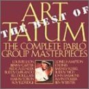 Art Tatum Best Of The Pablo Group Master