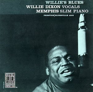 Dixon Slim Willie's Blues