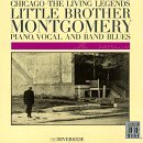 Little Brother Montgomery Chicago Living Legends