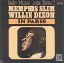 Dixon Memphis Slim In Paris