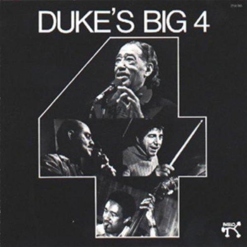 Duke Ellington Duke's Big 4