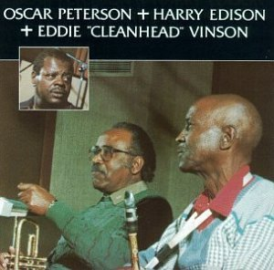 Peterson Oscar Edison Harry Sw Oscar Peterson & Harry Sweets CD R