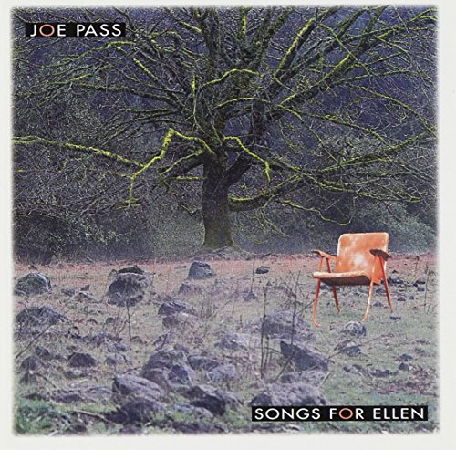 Joe Pass Songs For Ellen