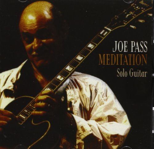 Joe Pass Meditation