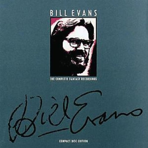 Evans Bill Complete Fantasy Recordings 9 CD
