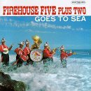 Firehouse Five Plus Two Goes To Sea CD R